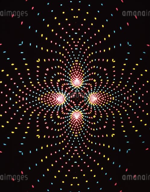 万華鏡(kaleidoscope)の写真素材 [FYI04136670]