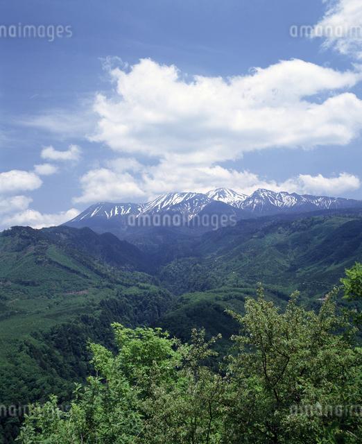 御岳山の写真素材 [FYI04137074]