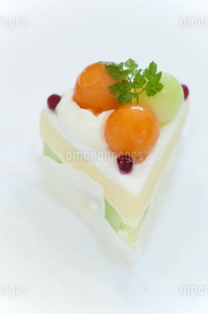 ケーキの写真素材 [FYI04137676]