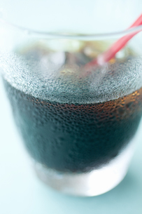 アイスコーヒーの写真素材 [FYI04137806]