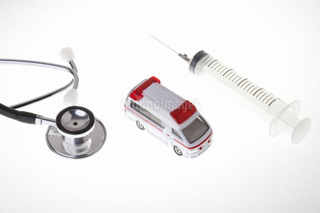 医療器具の写真素材 [FYI04140471]
