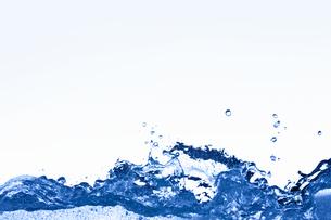 水の写真素材 [FYI04140889]