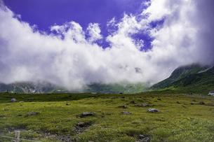 雲の写真素材 [FYI04140942]