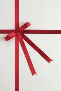 プレゼントのリボンの写真素材 [FYI04143778]