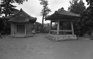 十三社神社の写真素材 [FYI04145643]