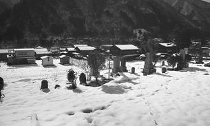 奥多摩,丹波山村,金竜寺の写真素材 [FYI04145926]
