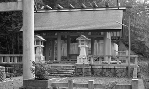 小河内神社の写真素材 [FYI04146001]
