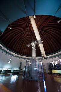 65cm屈折望遠鏡の写真素材 [FYI04146310]