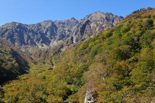 谷川岳の写真素材 [FYI04147617]