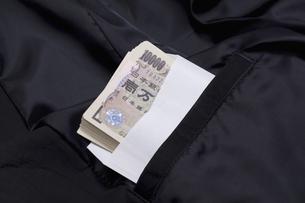 給料の写真素材 [FYI04150869]