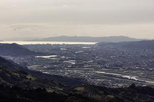 日本の風景、和歌山紀の川筋の写真素材 [FYI04151226]
