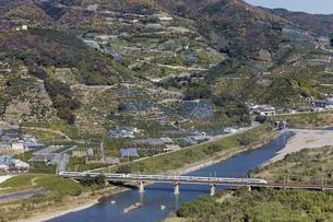 日本の鉄道、紀勢本線、特急くろしお号の写真素材 [FYI04151618]
