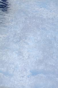 白波の写真素材 [FYI04152468]
