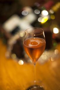 シャンパンの写真素材 [FYI04154585]