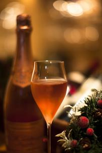 シャンパンの写真素材 [FYI04154592]
