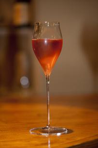 シャンパンの写真素材 [FYI04154674]