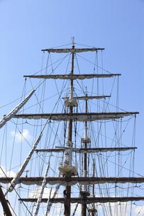 観光船の写真素材 [FYI04156120]