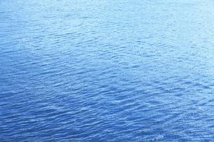 海面の写真素材 [FYI04156121]