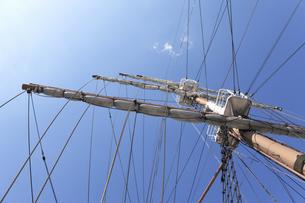 観光船の写真素材 [FYI04156127]