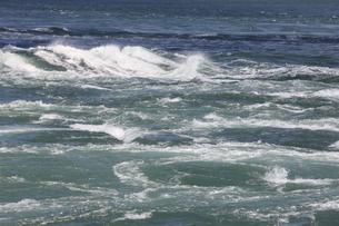 うず潮の写真素材 [FYI04156161]