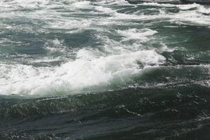 うず潮の写真素材 [FYI04156191]