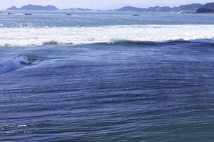 うず潮の写真素材 [FYI04156192]