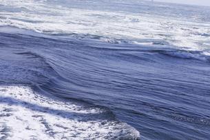 うず潮の写真素材 [FYI04156193]