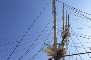 観光船の写真素材 [FYI04156218]