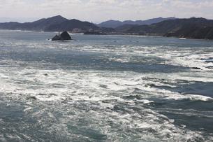 海峡の写真素材 [FYI04156229]