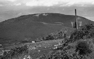 えびの高原・韓国岳の写真素材 [FYI04160833]