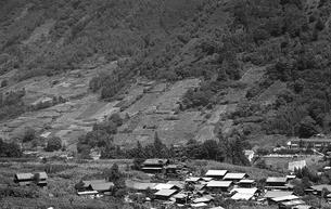 山梨県丹波山村の写真素材 [FYI04160905]