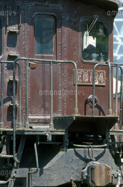 ED16 4号機関車の写真素材 [FYI04160931]