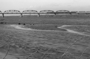 利根川の写真素材 [FYI04161067]