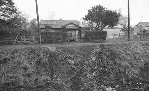 開業した武蔵野線沿線の町 東浦和駅周辺にての写真素材 [FYI04161104]