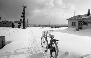 冬日の写真素材 [FYI04161364]