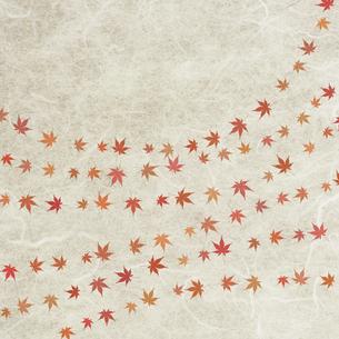 和紙に色彩構成の写真素材 [FYI04166063]