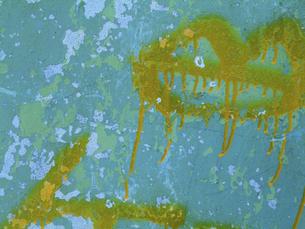 古いコンクリート壁面の写真素材 [FYI04166200]