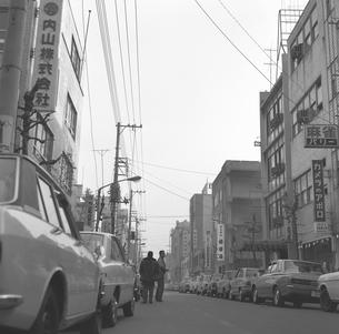 横浜の街並みの写真素材 [FYI04172092]