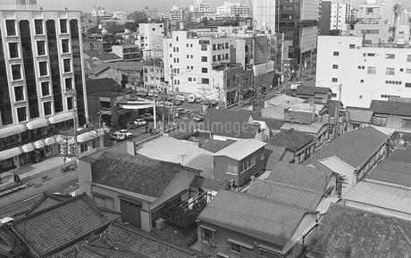 原宿・神宮前4丁目の写真素材 [FYI04172457]