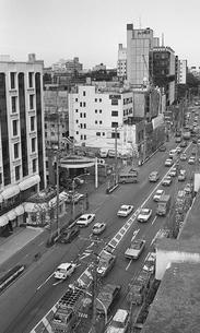 原宿・神宮前4丁目の写真素材 [FYI04172487]