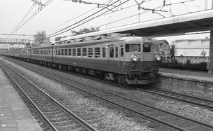 国鉄 深谷駅 の写真素材 [FYI04172516]