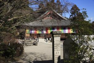 松尾寺の写真素材 [FYI04175819]