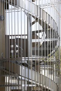 非常階段の写真素材 [FYI04177820]