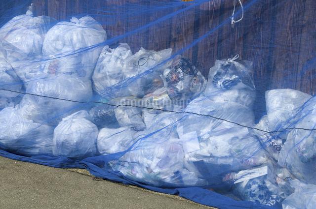 ゴミの写真素材 [FYI04177824]