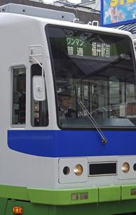 鉄道 JR西日本・北陸本線金沢駅 特急サンダーバードの写真素材 [FYI04184174]