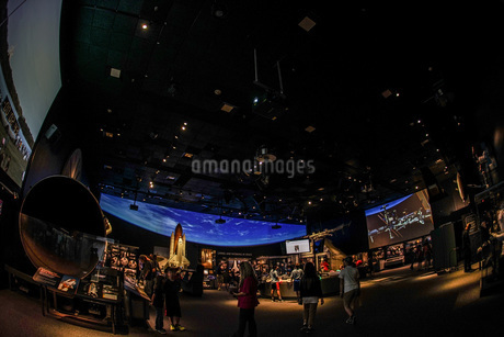 航空宇宙産業のイメージの写真素材 [FYI04184423]