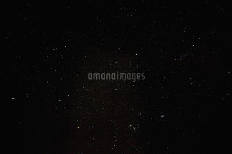 カナダ/イエローナイフの星空の写真素材 [FYI04185129]
