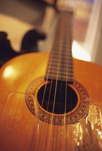フラメンコギターの写真素材 [FYI04185523]