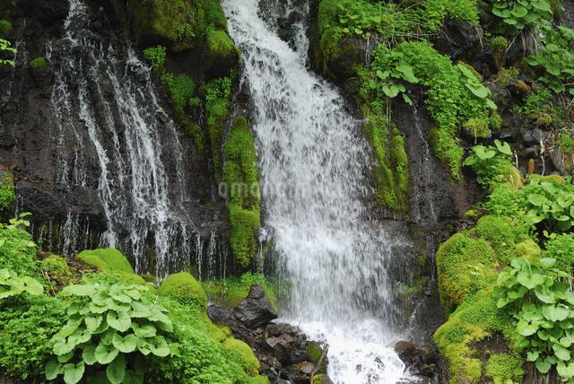 滝の写真素材 [FYI04189119]