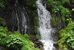 滝の写真素材 [FYI04189121]